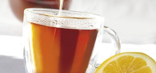 thé&citron
